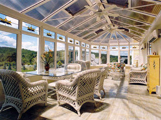 High Quality Pacific Sunrooms