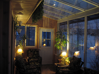 Pacific Sunrooms